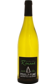POUILLY FUME DOMAINE RENAUD 75X06
