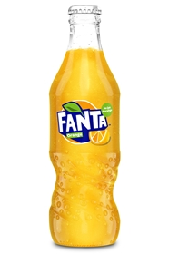 FANTA ORANGE VP33 X12